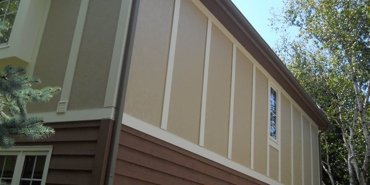 Stucco Siding The Old And New Custom Exteriors